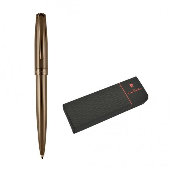 LAURENCE Kugelschreiber gunmetal