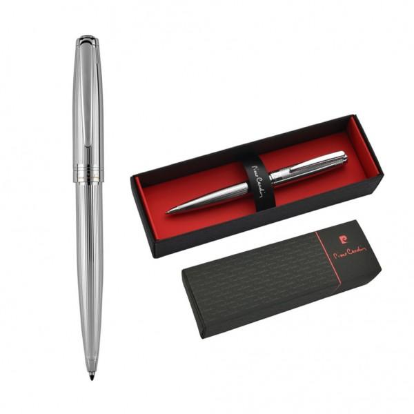 LAURENCE Kugelschreiber silber