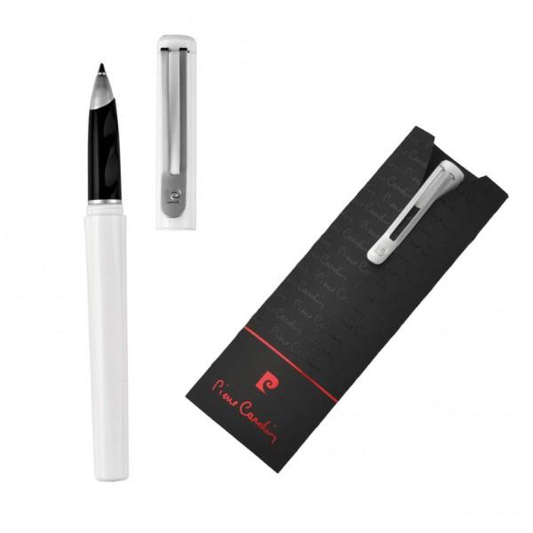 GIRONDE Rollerball Pen weiß