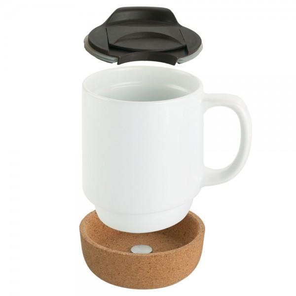 DABAHAN Keramikbecher 0,4 l