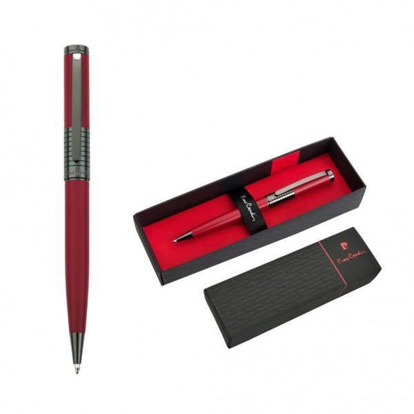 EVOLUTION Kugelschreiber rot