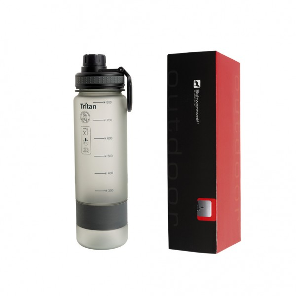 KIBO Tritan® Trinkflasche